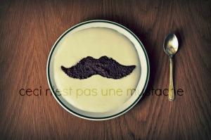 Mustache Symbol